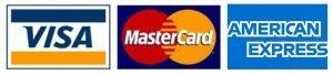 carte di credito accettate per pagamenti a NCC Style
